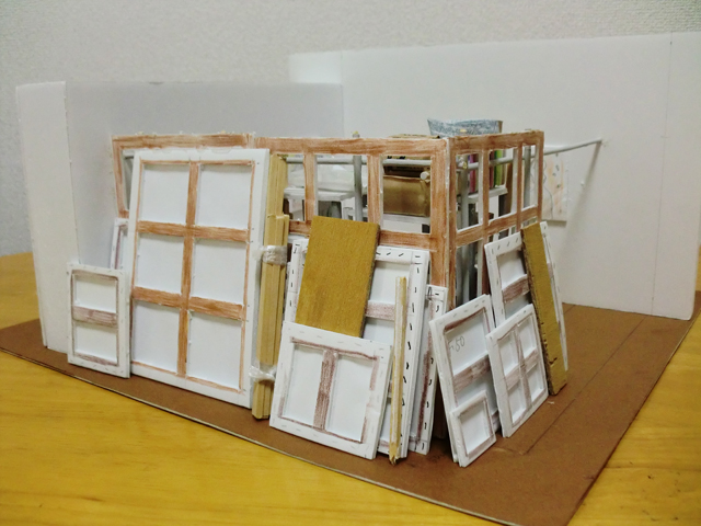 kyotostudio maquette3